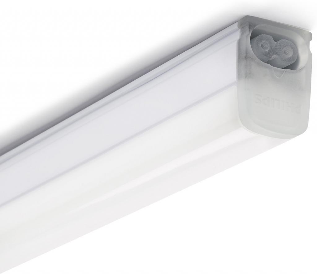 Leuchtstofflampe Linear - Weiß - 1x18W - Kunststoff - Philips kaufen ...